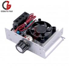 10000 Вт регулятор напряжения регулятор скорости 220 В переменного тока