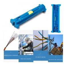 Инструмент для зачистки кабеля  Стриппер
