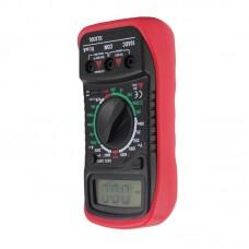Цифровой мультиметр XL830L