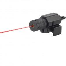 Лазерный целеуказатель для стрельбы