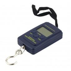 Портативные электронные весы с крючком