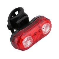 Велосипедный фонарь светодиодный