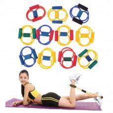 Тренажер Yoga Tube для фитнеса
