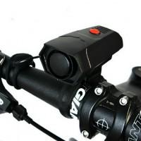 Велосипедный сигнал с креплением для руля