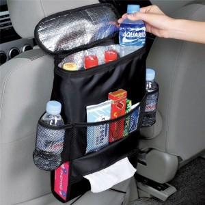 Сумка-холодильник на спинку в автомобиль