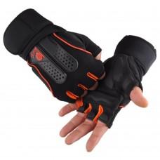 Перчатки для фитнеса, езды на велосипеде