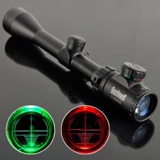 Оптический прицел Beileshi 3-9х40