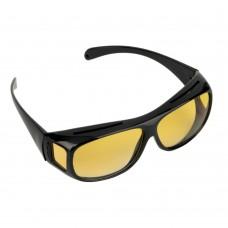 Очки для вождения в темное время суток UV 400