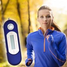 Цифровой MP3 плеер с FM Радио и USB флешкой