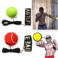Fight ball (боксерский тренажер)