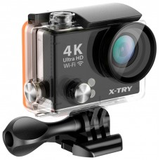 Экшн-камера X-TRY XTC150 4К